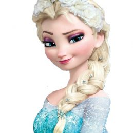 anna-dress-elsa-flowercrown-Favim.com-1604250